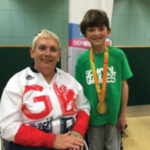 Stan meets Jo Frith!